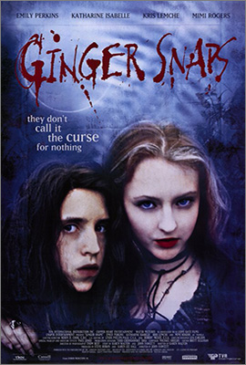 Todd Cherniawsky - Ginger Snaps