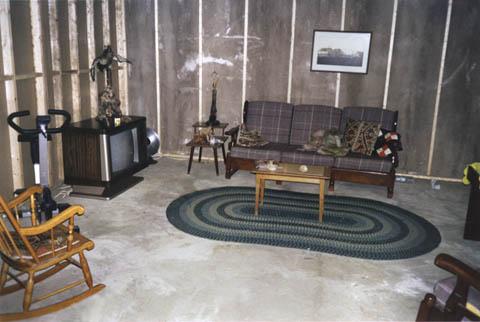 Walkout Basement House Plans and Floor Plans  Don Gardner